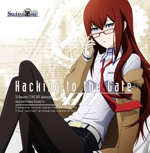 命运石之门op Hacking to the Gate无损下载 命运石之门op下载