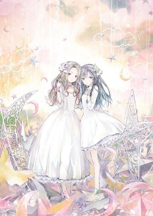 人气少女歌唱组合ClariS最新单曲《Gravity》将于7月22日发售