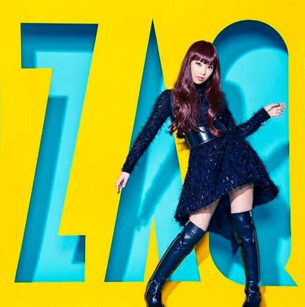 动漫歌手「ZAQ」第二张专辑《NO RULE MY RULE》7月13日发售