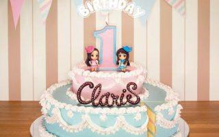 ClariS-treasure无损下载