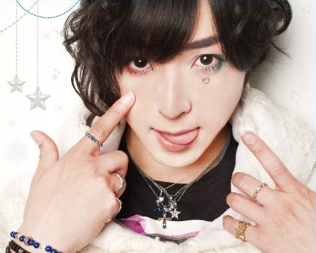 声优歌手「苍井翔太」最新单曲《DDD》确定10月19日上市
