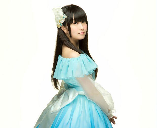 声优歌手「村川梨衣」第2张单曲《ドキドキの风》确定11月初上市