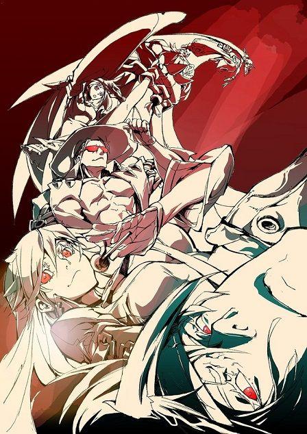 Steam版本《圣骑士之战 Xrd -REVELATOR-》确定12月15日上架贩售