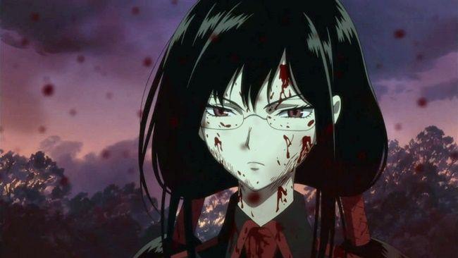《BLOOD-C》宣布将翻拍真人电影版