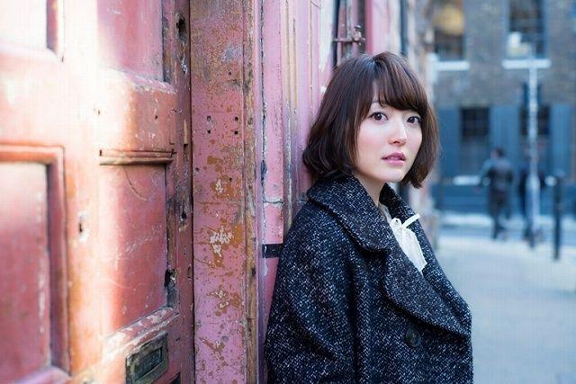 花泽香菜将携个人新专辑举行2017年巡回公演