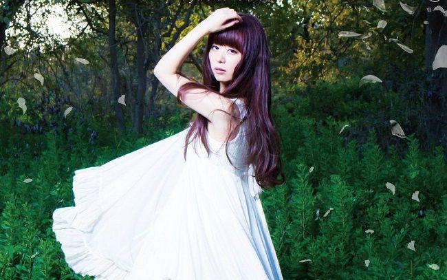 """声优歌手""""井口裕香""""于演唱会上宣布最新单曲制作消息"""