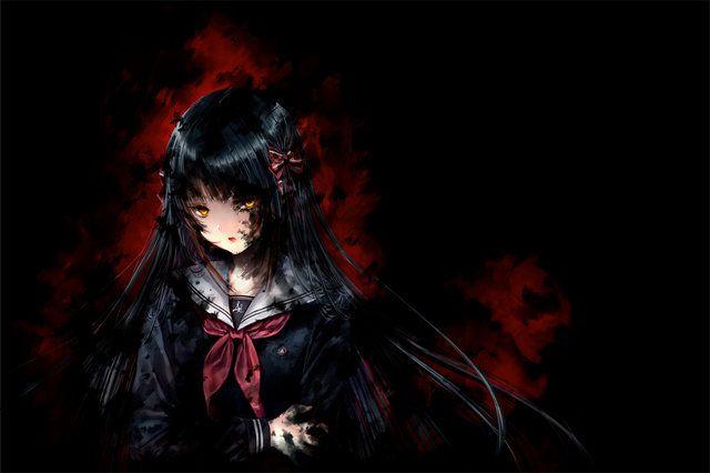 恐怖悬疑电子小说《祝姬》确定移植至PS4/PS Vita平台