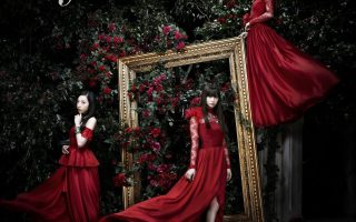 """Kalafina  THE BEST """"Red""""无损下载"""