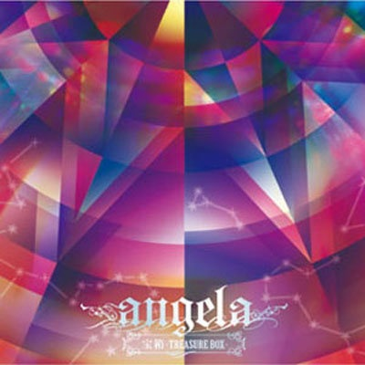 【Hires】angela 宝箱2