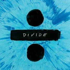 Ed Sheeran 《÷》(mp3)