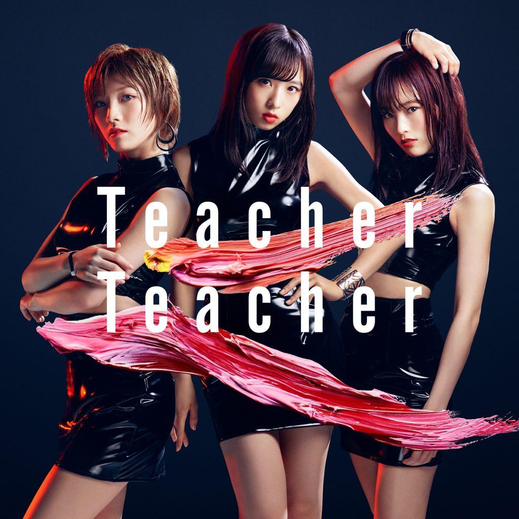 AKB48 – Teacher Teacher Type A + B + C + D  [FLAC ]