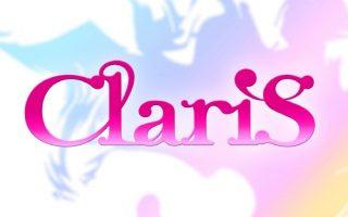 [Hi-Res][mora自购][Claris – シグナル][96.0kHz/24bit]