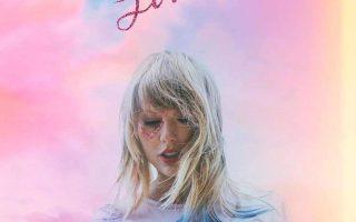 (自购)Taylor Swift – Lover [Deluxe Edition](WAV)