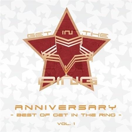ANNIVERSARY-BEST OF GET IN THE RING-(CD自抓-WAV)