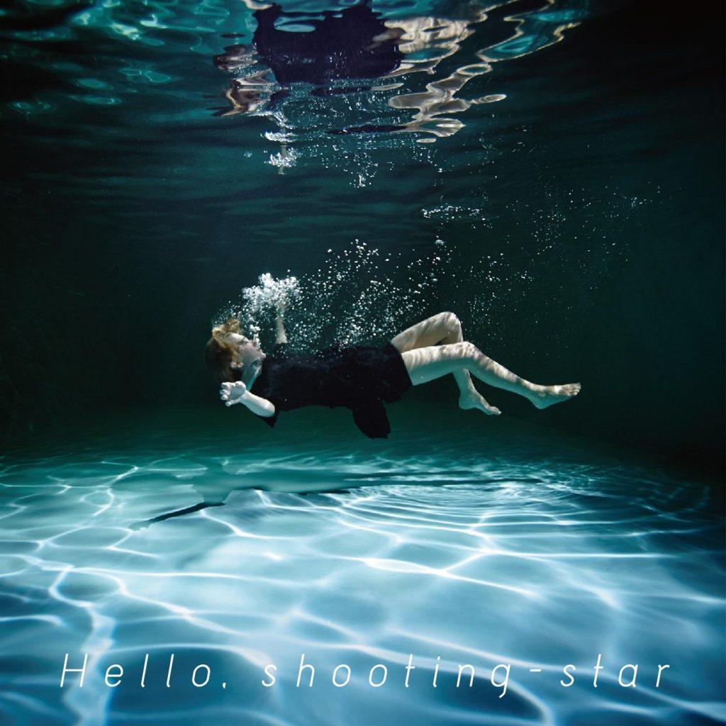 [Hi-res][自购] 暗杀教室ED moumoon-Hello,shooting-star