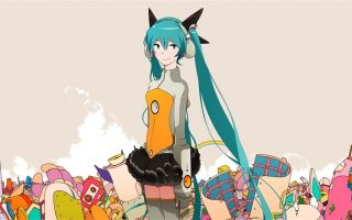 【Vocaloid自抓】ryo/supercell – 专辑合集 [FLAC+WAV整轨]