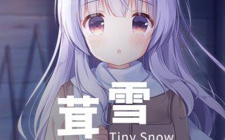 [Hi-res][24bit/44.1kHz][自购]Tiny Snow – Original Soundtrack[wav/mp3]