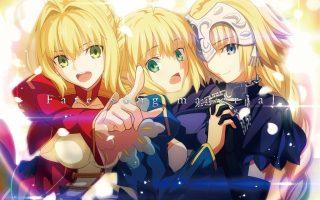 ReoNa-黄金の輝き[Hi-Res][96kHz/24bit][FLAC](游戏《Fate/stay night[Realta Nua]》OP)