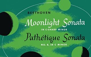 [Hi-Res](Sony精选自购)Ania Dorfmann – Moonlight Sonata