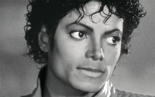Michael Jackson 精选专