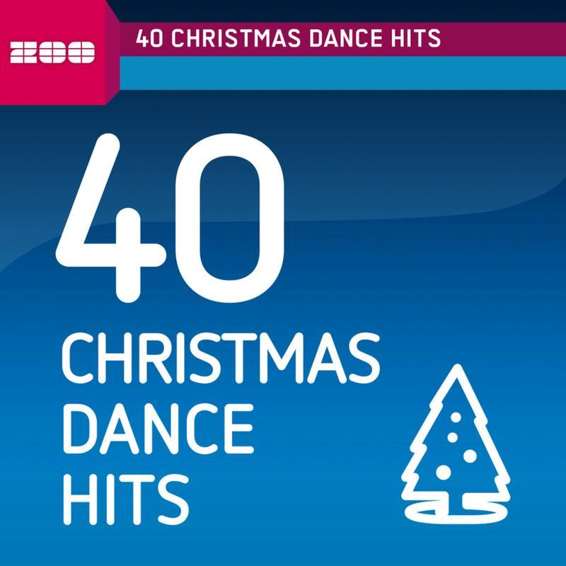 Various Artists 40 Christmas Dance Hits (2010) flac 44.1kHz/16Bit
