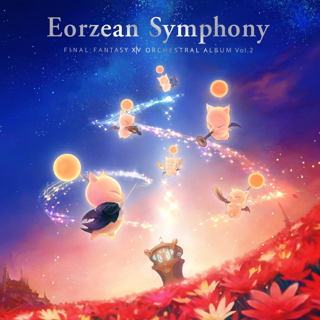 [Hi-Res]Eorzean Symphony: FINAL FANTASY XIV Orchestral Album Vol. 2