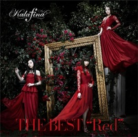 "Kalafina | THE BEST ""Red""